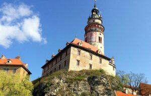 Proč jít na prohlídku zámku Český Krumlov?